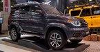 УАЗ Патриот все же оснастят дизельным двигателем