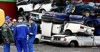 15% прибавит утилизационный сбор на автомобили в 2018 в России