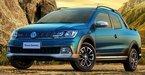 Пикап Volkswagen Saveiro будет представлен в новом исполнении