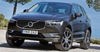 Volvo XC60 2018: цена и старт продаж в России