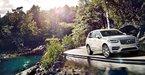 Volvo XC90 2015: цена, характеристики